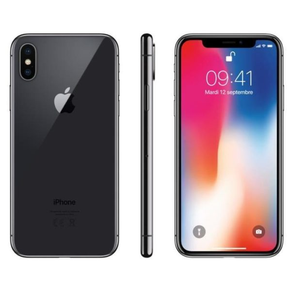 Réparation d'iphone X à Namur par Express Repair, votre expert en réparation iphone et ipad à Namur.