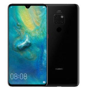 Réparation Mate 20 de Huawei par Express Repair Namur, votre expert en réparation de smartphones, tablettes et pc à Namur