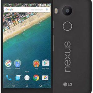 Réparation Nexus 5X de LG par Express Repair Namur, votre expert en réparation de smartphones, tablettes et pc à Namur