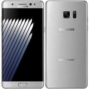 Réparation Galaxy Note 7 de Samsung par Express Repair Namur, votre expert en réparation de smartphones, tablettes et pc à Namur