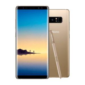 Réparation Galaxy Note 8 de Samsung par Express Repair Namur, votre expert en réparation de smartphones, tablettes et pc à Namur