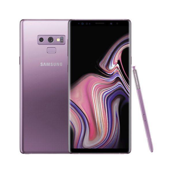 Réparation Galaxy Note 9 de Samsung par Express Repair Namur, votre expert en réparation de smartphones, tablettes et pc à Namur