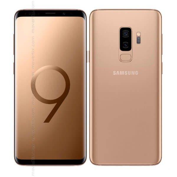 Réparation Galaxy S9 Plus de Samsung par Express Repair Namur, votre expert en réparation de smartphones, tablettes et pc à Namur