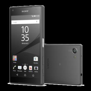 Réparation Xperia Z5 Compact de Sony par Express Repair Namur, votre expert en réparation de smartphones, tablettes et pc à Namur