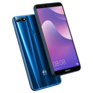 Réparation Y7 (2018) de Huawei par Express Repair Namur, votre expert en réparation de smartphones, tablettes et pc à Namur